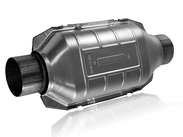 How to Choosing the Right Catalytic Converter