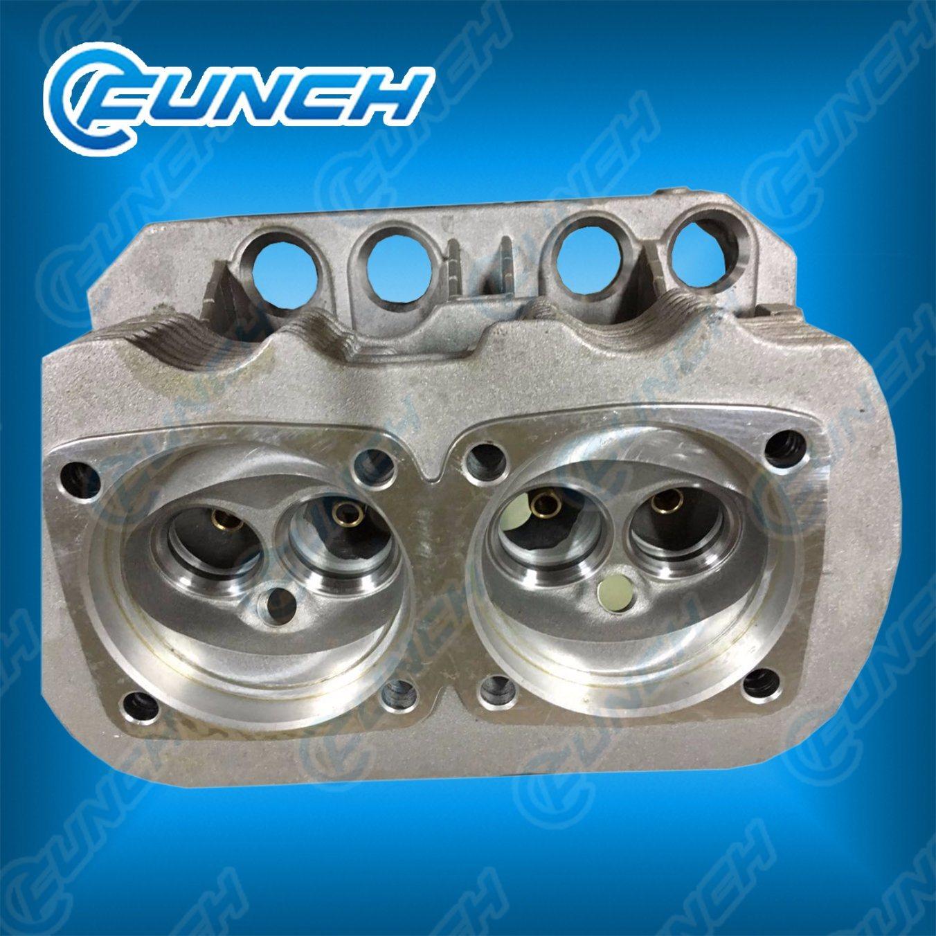 Cylinder Head for VW Beetle 043101375h, 4010135519, 040101375b, 41101275 5    IBUYautoparts com