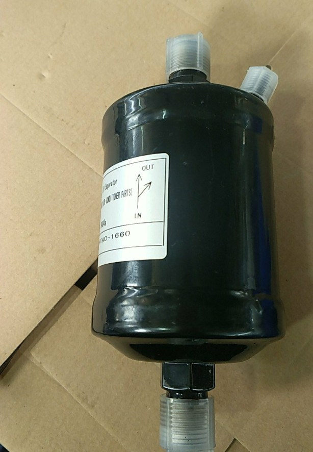 Auto Air Conditioner Oil Separator Thermo King 66-7800