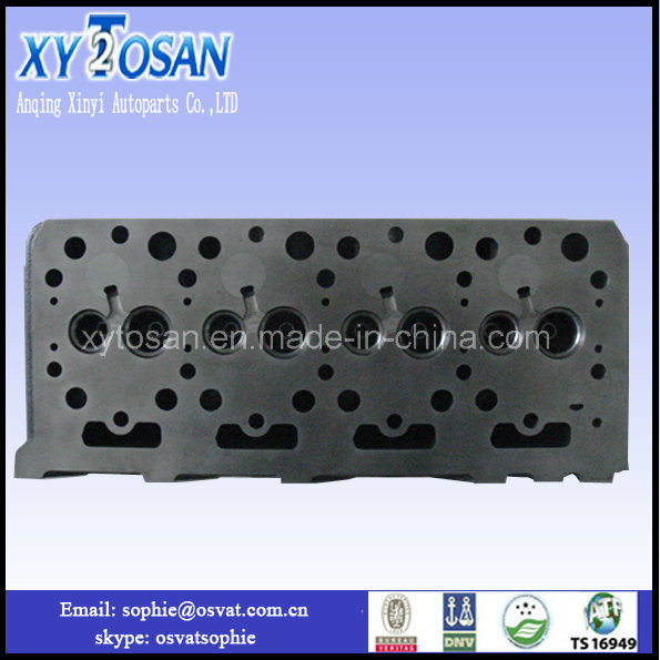 Spare Parts Cylinder Head/Cover for Kubota V1902/ V1903/ V1505 Diesel  Engine | IBUYautoparts com