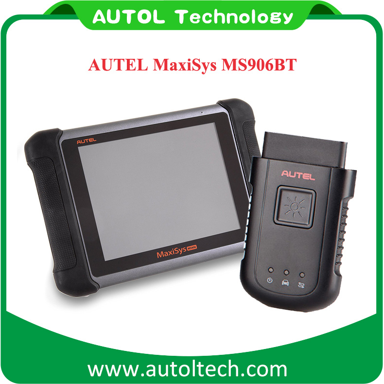 2017 Newest Autel Maxisys Ms906 Bt Bluetooth/WiFi Better Than G