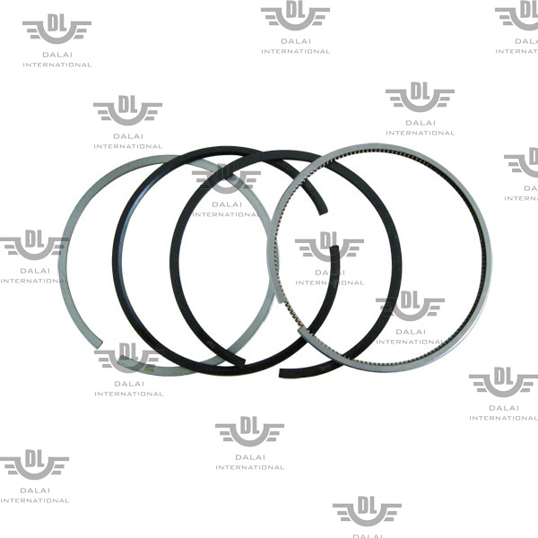 Tianjin Dalai Deutz F6l 912 Piston Ring