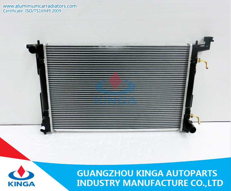Best Water Aluminum Radiator for Vista Ardeo'98-03 Sv50