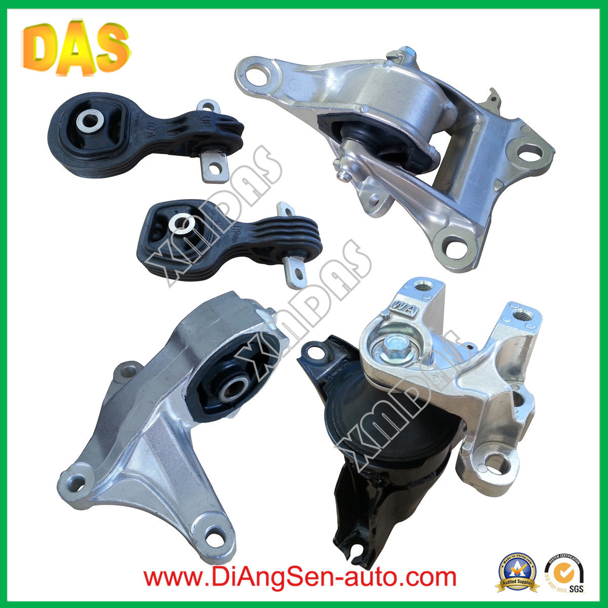 Engine Motor Mounting / Auto Rubber Spare Parts for Janpanese Car Mount |  IBUYautoparts com