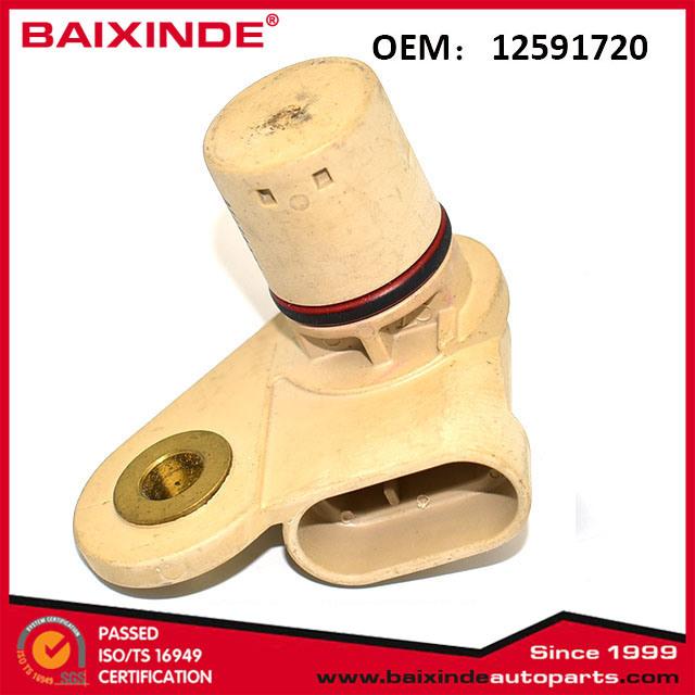 GM Parts 12591720 Camshaft Position Sensor