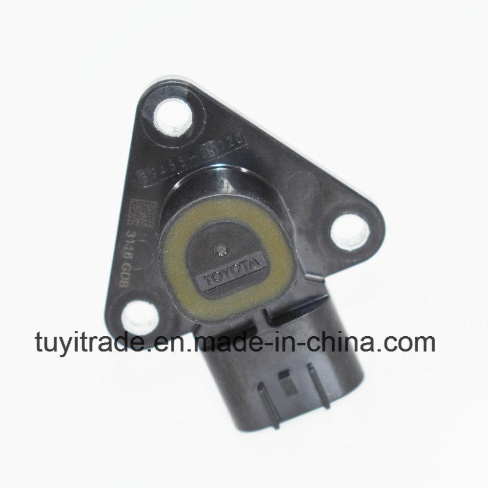 8945535020 Genuine Toyota SENSOR EGR VALVE POSITION 89455-35020