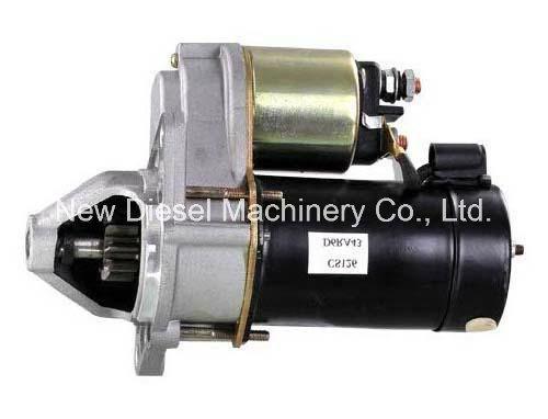 Yuchai 6m Series Starter Motors L300h 3708100
