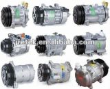 Sanden Type 505 507 508 Auto Air Compressor