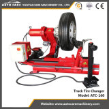 Ce Approved Truck & Bus Tire Changer with Rim Diameter 14