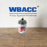 R60p Wbacc Hydraulic Oil Filter Element/Fuel Filter