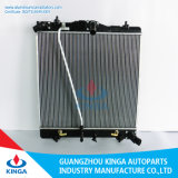 Tubular Auto Radiator Aluminum Tube for Toyota Hiace'05