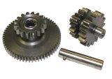 OEM CNC Machining Stainless Steel Engine Vertical Motor Starter Drive Idler Ring Gear