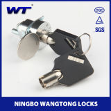 Zinc Alloy Fuel Tank Cap Lock