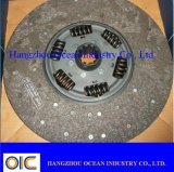 Clutch Disc for Mercedes-Benz 380 OEM Code 1878000105