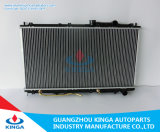 Car Cooling System Aluminium Auto Part Radiator for Mitsubishi 1992-1995 Galant at High Efficiency Water Tank