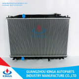 for Honda Accord 2.0L/2.4l'08 Cp1 Aluminum Alloy Radiator
