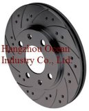 Brake Disc Used for Car