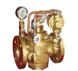 Pilot Operated Pressure Relief Valve (Y45)