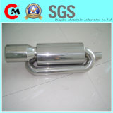 Stainless Steel Car Exhaust Muffler