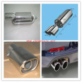 Stainless Steel Exhaust Muffler