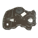 Timing Chain Cover 3c1q 6019 Ab-1 for Ford Transit Engine