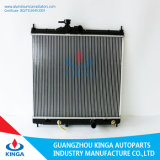 for Nissan Nv200'09 Aluminum PA16 Profile Aluminum Alloy Radiator