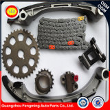 Top Quality Motorcycle Timing Chain Kit 1tr for Chain Kit Motorcycle Chain Set Made in China