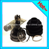 Auto Steering Parts CV Joint Boot Kit for Peugeot 303403