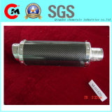Carbon Fiber Muffler for Automobile