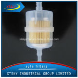 Xtsky Auto Part High Quality Auto Inline Filter G12