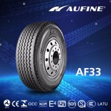 Aufine Truck Tyre with ECE