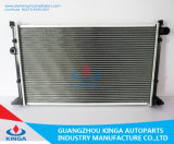 Aluminum Brazed Custom Volkswagen Car Radiator Fit for Golf 3 / Jetta / Vento 91 OEM 1hm121253A