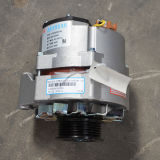 612600090790 FAW Truck Spare Parts 28V Weichai Original Integral Alternator