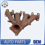 Cast Iron Exhaust Manifold, Exhaust Pipe Wholesale