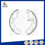 Hot Sale Auto Brake Systems Carbon Fiber Brake Shoe