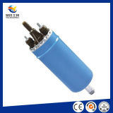 12V Blue High-Quality Electric Fuel Pump for Peugeot