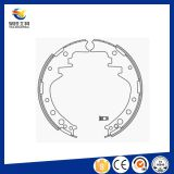 Hot Sale Auto Brake Systems Lined Steel Brake Shoe