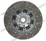 Clutch Disc for Volvo Truck (1861 996 137)