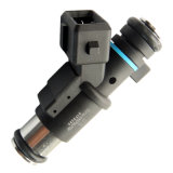 Auto Parts Petrol Fuel Injector for Peugeot 206 (01F002A)