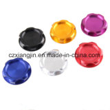Auto Car Oil Fuel Filler Fill Tank Cap Cover Plug