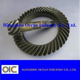 Crown Wheel and Pinion for Mitsubishi