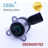 Erikc Auto Engine Parts Metering Valve 0928400762 Bosch Measure Unit 0 928 400 762 Fuel Pump Injector Valve 0928 400 762