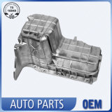 Car Spare Parts Machining, Oil Pan Chinese Parts for Car