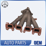 Professional Design Cast Iron Exhaust Manifold