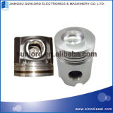 Piston 215860 Fit for Car Diesel Engine on Sale