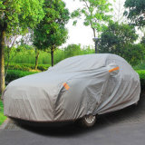 The New Non-Woven Garment PVC Full Car Cover