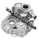 Auto Transmission Housing Aluminum Die Casting
