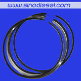 China Suppier Hot Sale Piston Ring: Part Number 8-94418918-0