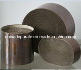 Johnson Matthey Metal Honeycomb Catalysts
