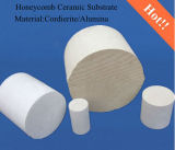 Catalyst Carrier Ceramic Honeycomb Substrate Ceramic Honeycomb Catalyst